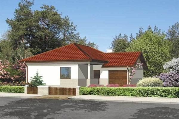 Дизайн домов проекты